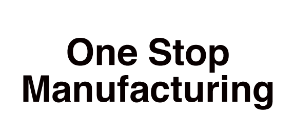 One Stop Manufacturing