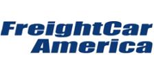 FreightCar America Barton